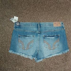 Hollister Shorts - New shorts